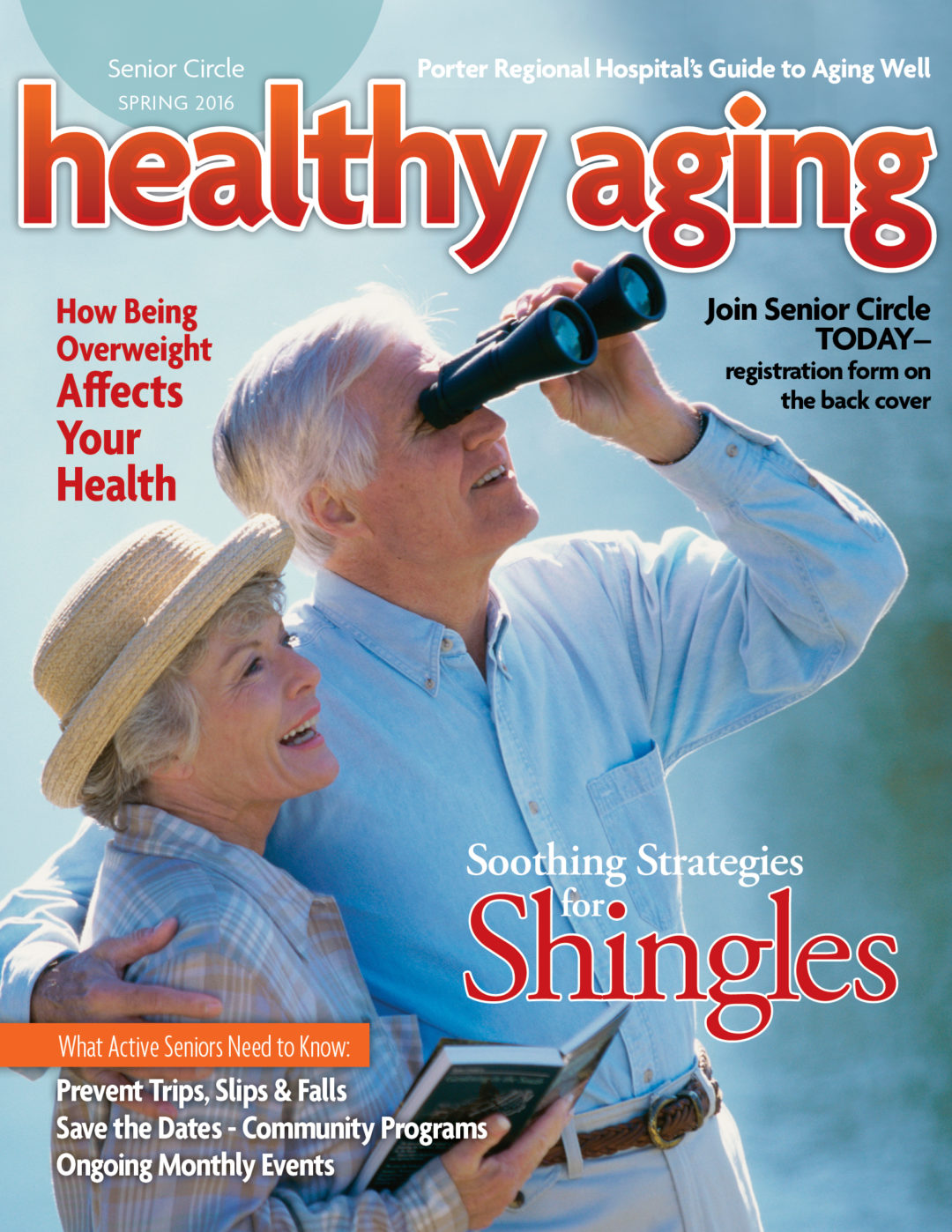 Porter Health Regional Hospital – Healthy Aging Magazine
