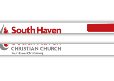 South Haven Christian Church pens