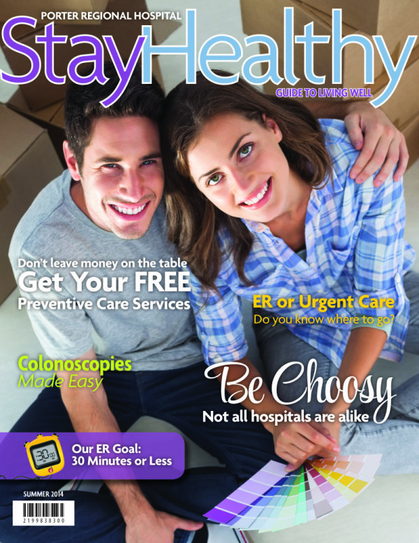 StayHealthy Magazine
