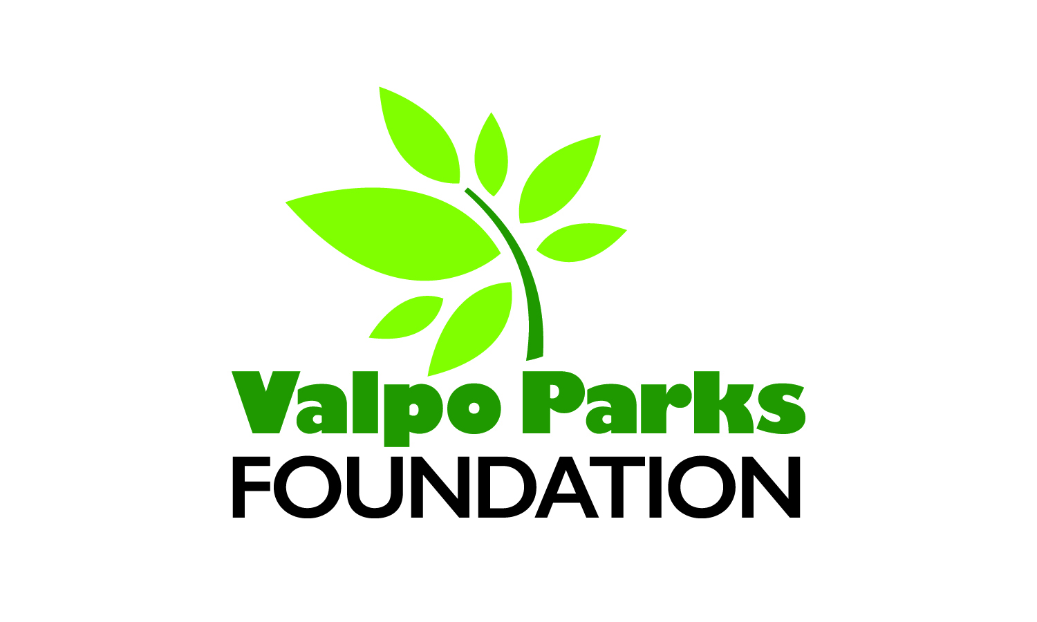 Valpo Parks Foundation logo