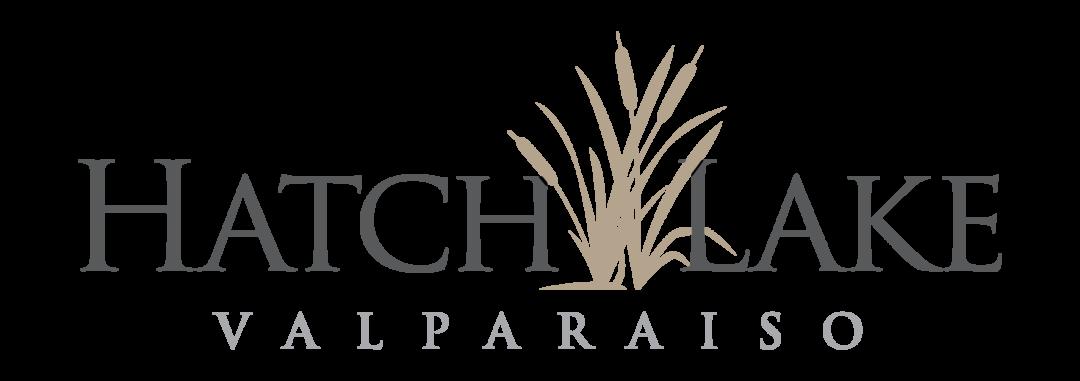 Hatch Lake Valparaiso logo