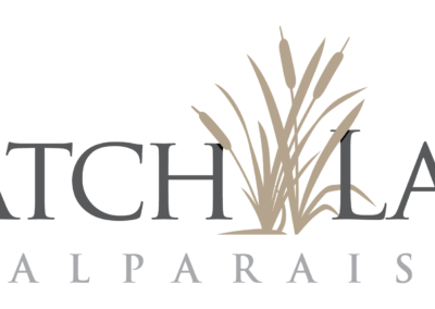 Hatch Lake Valparaiso logo