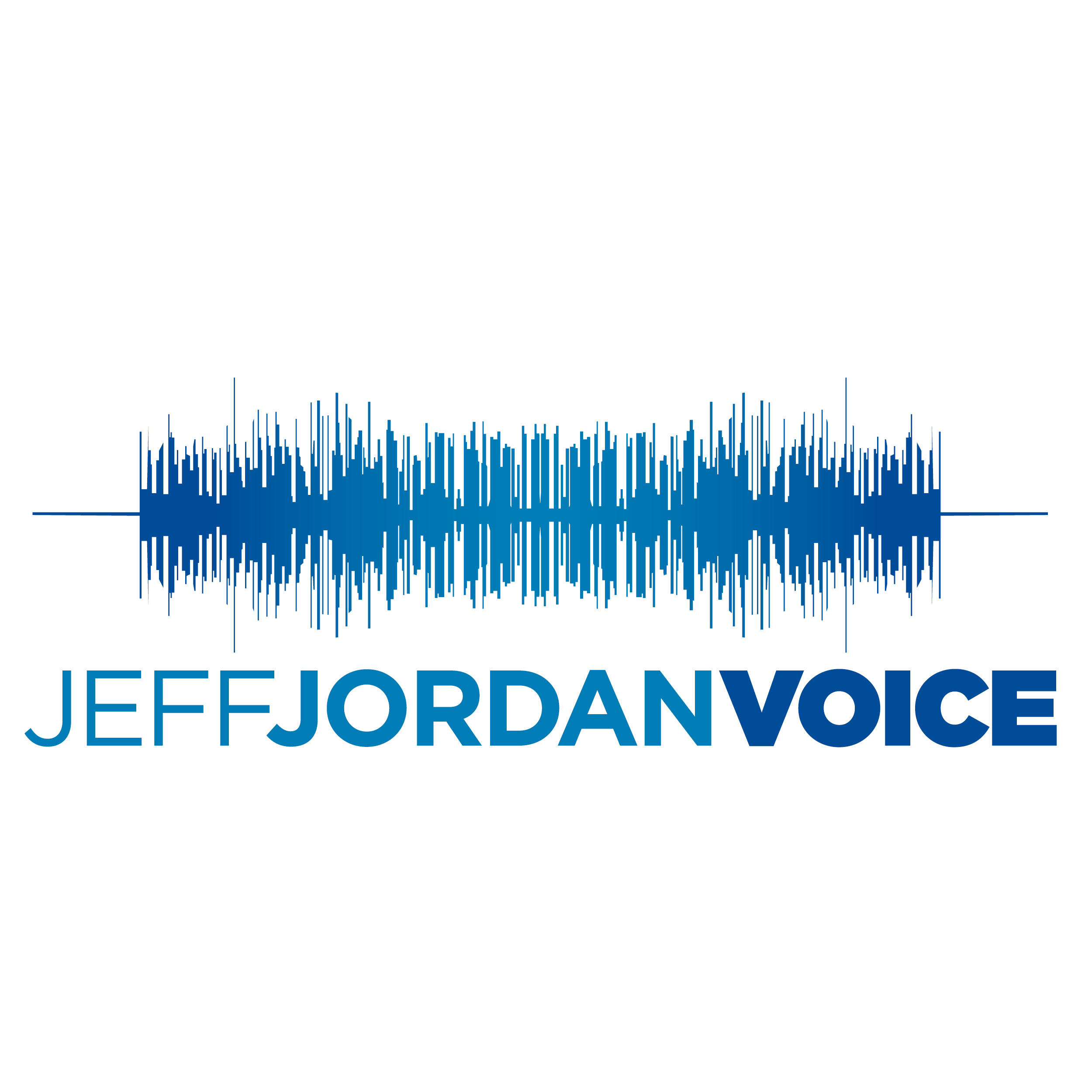 Jeff Jordan Voice logo